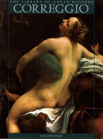9781878351463: Correggio (The Library of Great Masters)