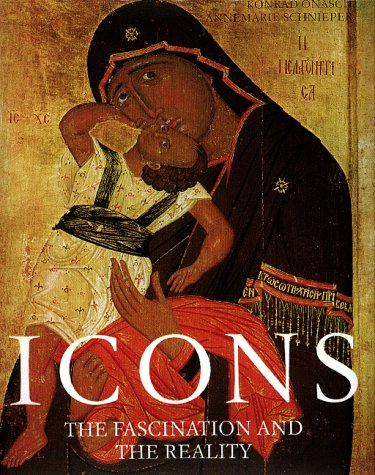 9781878351531: Icons: The Fascination & the Reality