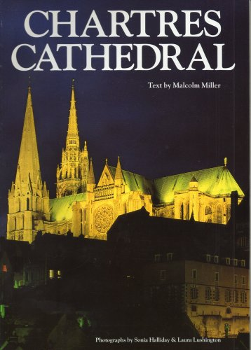 9781878351548: Chartres Cathedral