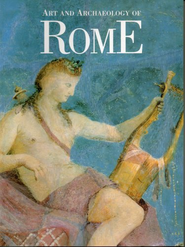 Art and Archaeology of Rome: From Ancient: Andrea Augenti