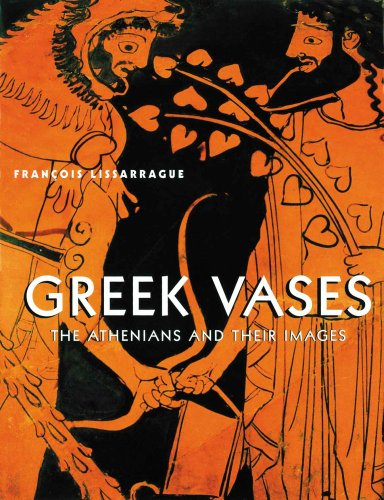 Greek Vases: The Athenians and Their Images