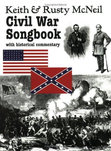 9781878360243: Civil War Songbook