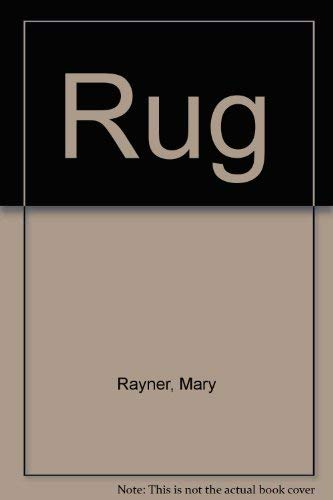 Rug (1878363034) by Mary Rayner