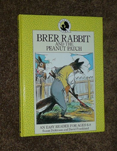 9781878363183: Brer Rabbit and the Peanut Patch (Quality Time)