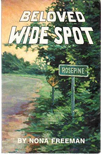 9781878366009: Beloved Wide Spot