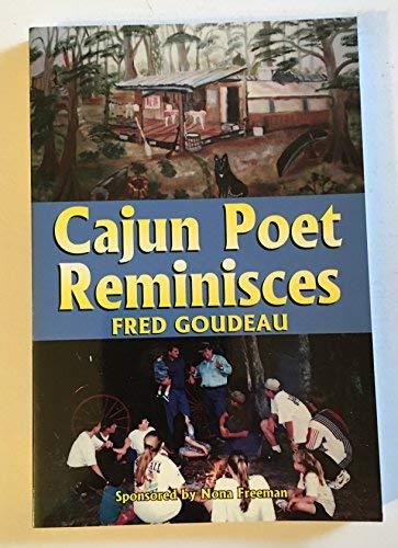 9781878366139: Cajun Poet Reminisces