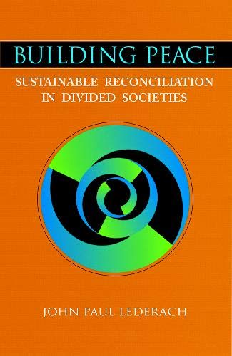 9781878379733: Building Peace: Sustainable Reconciliation in Divided Societies