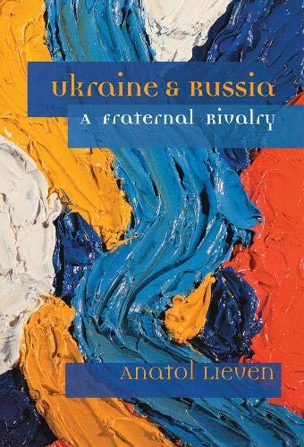 9781878379870: Ukraine and Russia: A Fraternal Rivalry