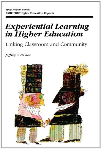 9781878380715: Experiential Learning in Higher Education: Linking Classroom and Community