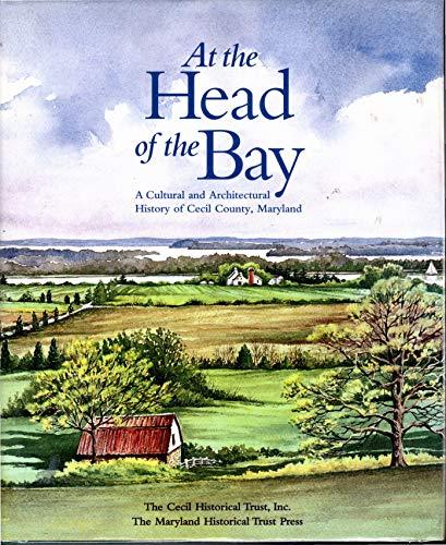 At the Head of the Bay: A: Pamela James Blumgart;