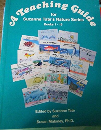9781878405111: A teaching guide for Suzanne Tate's nature series