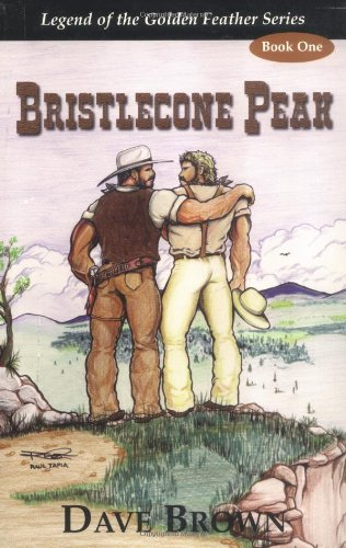 9781878406132: Bristlecone Peak (Legend of the Golden Feather)