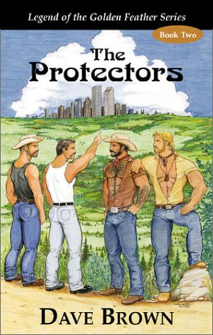 9781878406200: The Protectors (Legend of the Golden Feather)