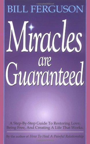 9781878410207: Miracles Are Guaranteed