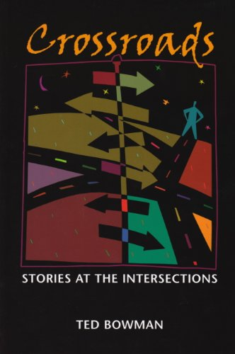 9781878422996: Crossroads Stories At the Intersections