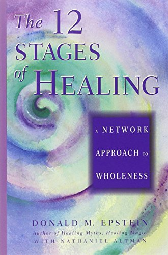 9781878424082: The 12 Stages of Healing: A Network Approach to Wholeness