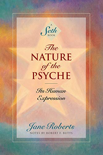 9781878424228: The Nature of the Psyche: Its Human Expression