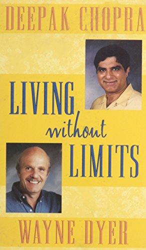 9781878424235: Living Without Limits (Chopra, Deepak)