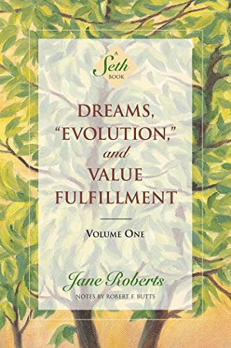 9781878424273: Dreams, Evolution and Value Fulfilment: v.1: Vol 1 (Dreams, Evolution & Value Fulfillment Vol. 1)
