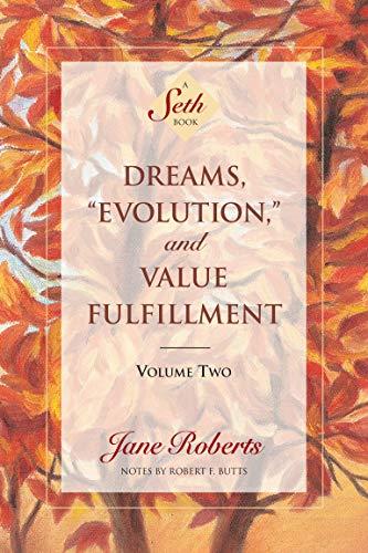 9781878424280: Dreams, Evolution and Value Fulfilment: v.2: Vol 2 (Dreams, Evolution & Value Fulfillment Vol. 2)