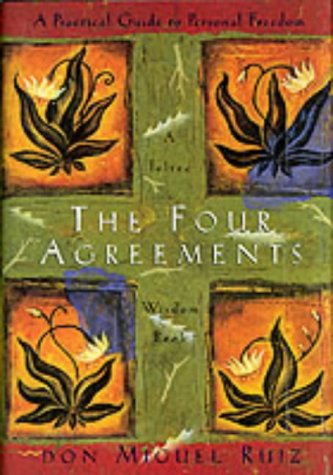 9781878424310 The Four Agreements A Practical Guide To Personal