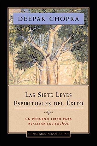 9781878424624: La Siete Leyes Espirituales del Éxito (Spanish Edition)