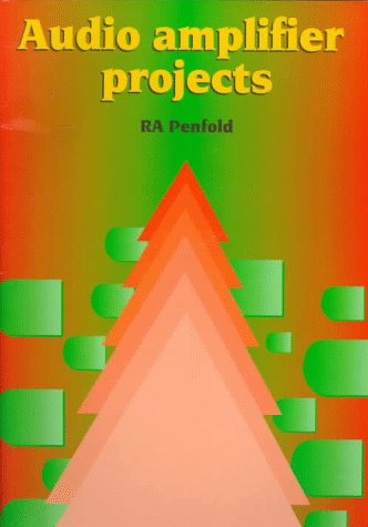 9781878427601: Audio Amplifier Projects