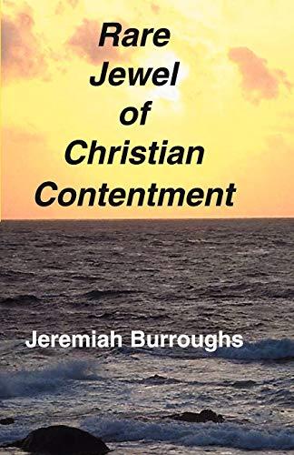 9781878442284: Rare Jewel of Christian Contentment
