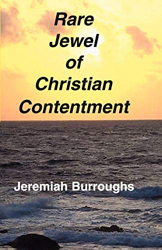 9781878442284: Rare Jewel of Christian Contentment