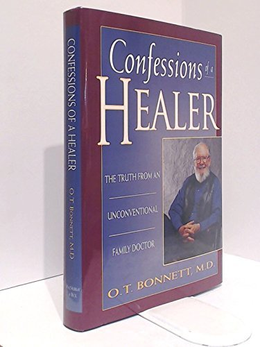 9781878448613: Confessions of a Healer