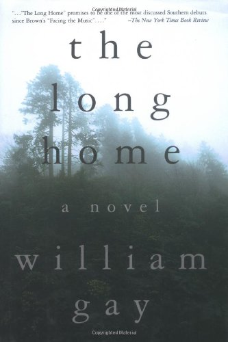 9781878448910: The Long Home (Macmurray & Beck Fiction)