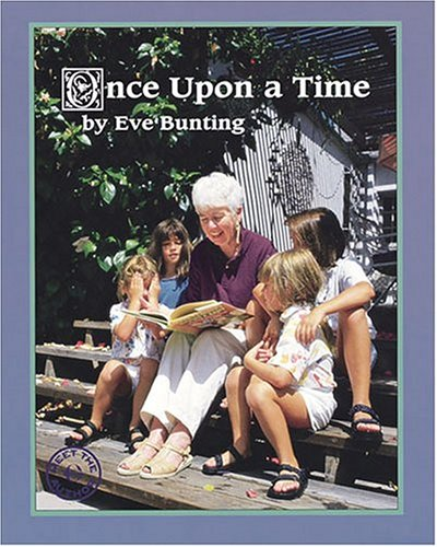 9781878450593: Once upon a Time (Meet the Author)