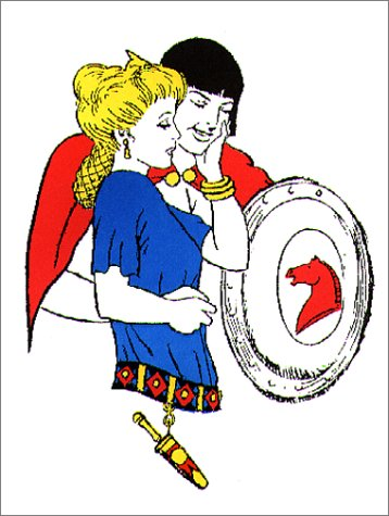 9781878452009: Prince Valiant Coloring Book (Authorized Edition)