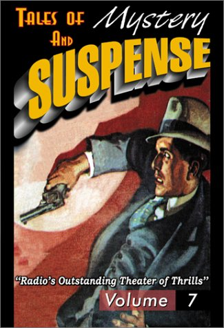 9781878481146: Tales of Mystery & Suspense Featuring Suspense 7 (Tales of Mystery and Suspense)