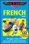 9781878489265: 1: Rock 'n Learn French (French and English Edition)