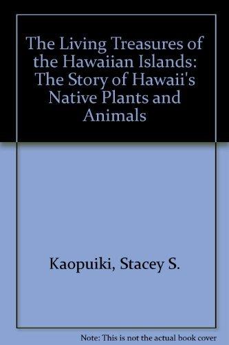 The Living Treasures of the Hawaiian Islands: Stacey S. Kaopuiki
