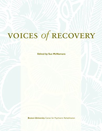 9781878512239: Voices of Recovery