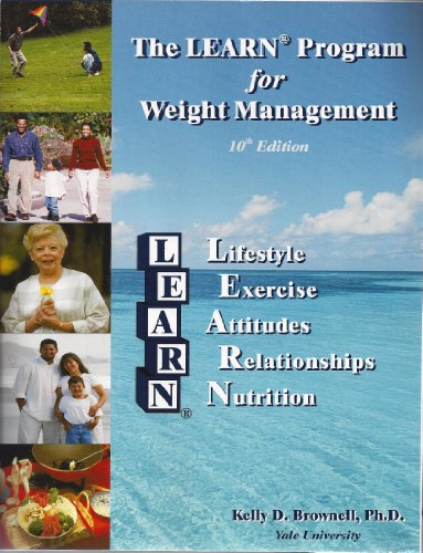 LEARN Program for Weight Management: Brownell, Kelly D.