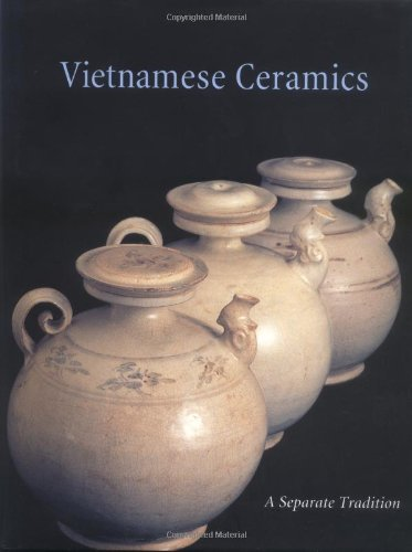 9781878529220: Vietnamese Ceramics: A Separate Tradition
