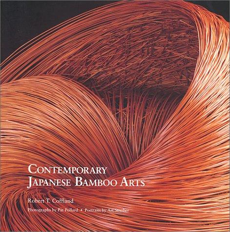 9781878529671: Contemporary Japanese Bamboo Arts