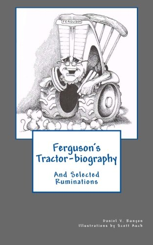 9781878559258: Ferguson's Tractor-biography: And Selected Ruminations