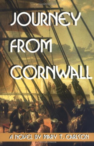 9781878569691: Journey from Cornwall