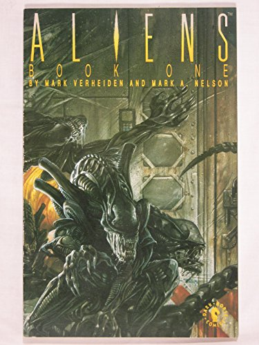 9781878574022: Aliens: Book One