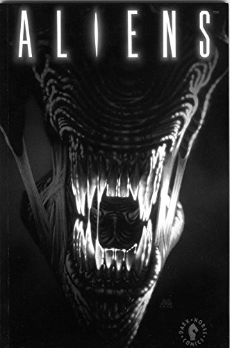 Aliens: Book Two: Verheiden, Mark