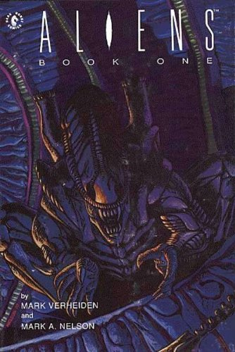 9781878574084: Aliens: Book One: Bk. 1