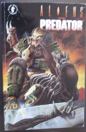 9781878574275: Aliens Vs. Predator