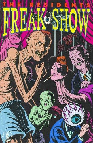 9781878574329: Residents: Freak Show