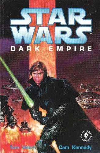 9781878574565: Star Wars: Dark Empire The Collection