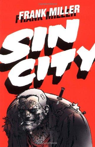 Sin City: Frank Miller
