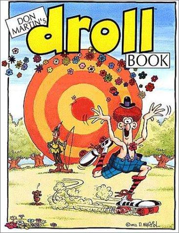9781878574695: Don Martin's Droll Book